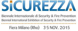 Sicurezza 2015